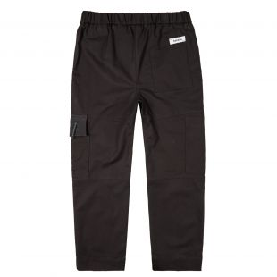 Trousers – Black