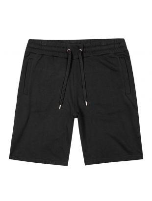 Shorts Bermuda - Black
