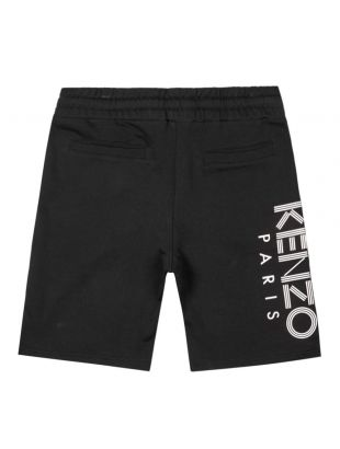 Shorts Bermuda - Black