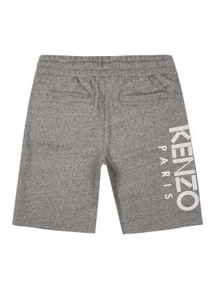 Shorts Bermuda - Grey