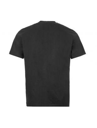 T-Shirt - Black / Red