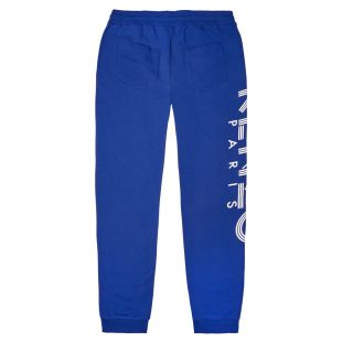 Sweatpants - French Blue