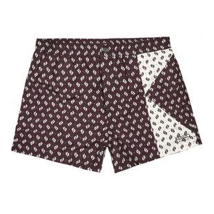 kenzo swim shorts FA55BA608SEB 99 ikat print
