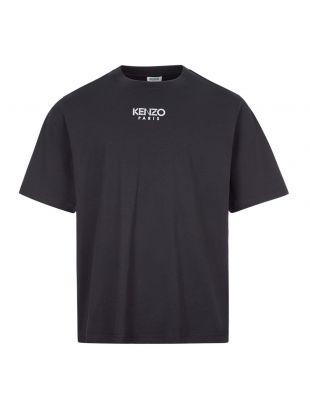 Kenzo T-Shirt Oversized | FA55TS5024AB 99 Black