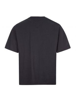 T-Shirt Oversized - Black