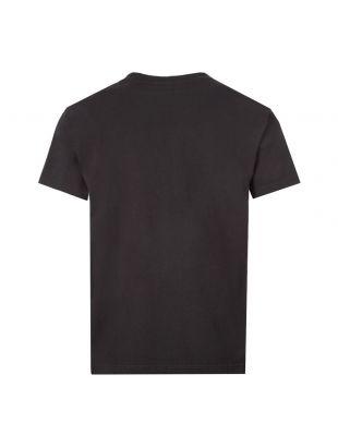 T-Shirt - Black / Navy