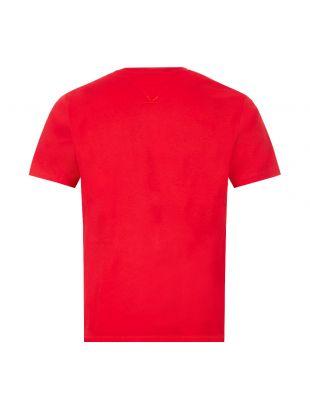 T-Shirt Logo - Red