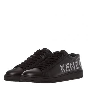 Tennix Trainers - Black