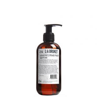 L:A Bruket Beard Wash in No154 Laurel Leaf 10627 No154