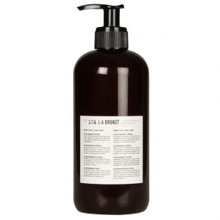 Body Wash - No104 Patchouli