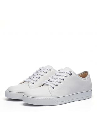 Low Top Sneakers DDB1 - White
