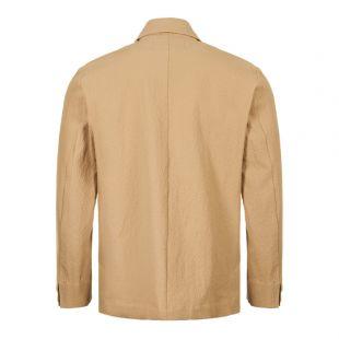 Jacket - Beige