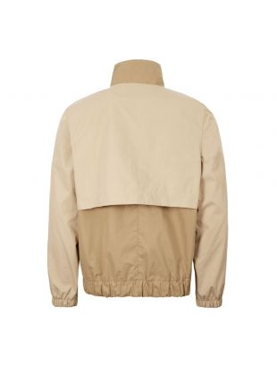 Jacket Windbreaker – Beige