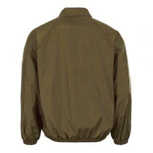 Jacket - Coach Olive