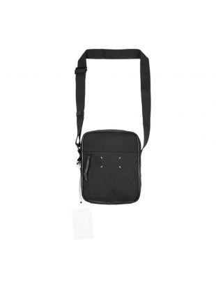 Maison margiela Crossbody bag, S55WG0123 PR253 T8013, Black, Aphrodite 1994