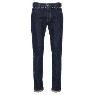 Maison Margiela Slim Fit Jeans | S30LA0121 S30561 469 Stone Wash