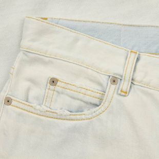 Jeans - Light Wash