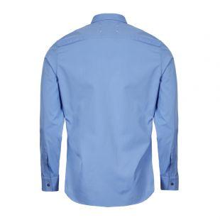 Shirt – Cornflower Blue