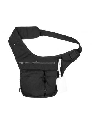 Maison Margiela Shoulder bag , S55WG0124PR253T8013 Black , Aphrodite 1994