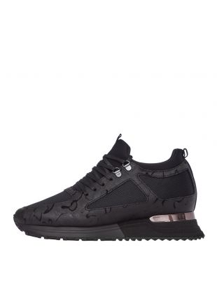 Diver 2.0 Trainers - Black