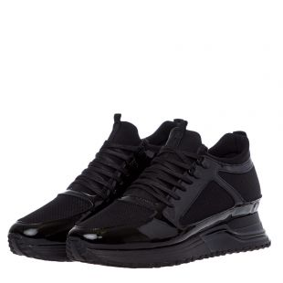 Diver 2.0 Trainers – Black