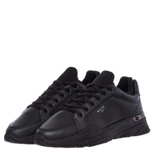 Kingsland Trainers – Black