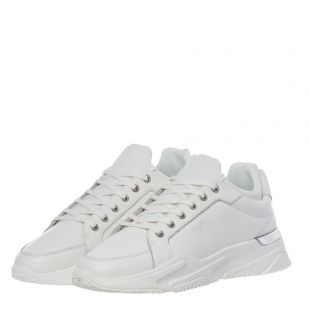 Kingsland Trainers – White