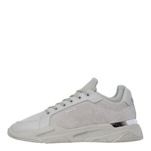 Mallet Kingsland 2.0 Trainers | TE2051FWHT Off White