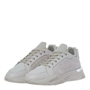 Kingsland 2.0 Trainers - Off White