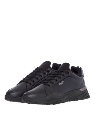 Kingsland Trainers - Black