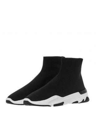 Sock Runner - Black