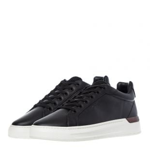 GRFTR Trainers - Black