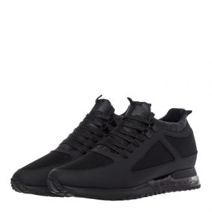 Tech Diver Trainers - Black