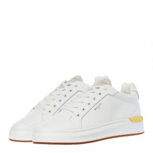 GRFTR Trainers - White