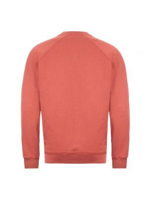 Sweatshirt Palais - Pink