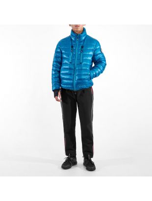 Hers Jacket - Blue