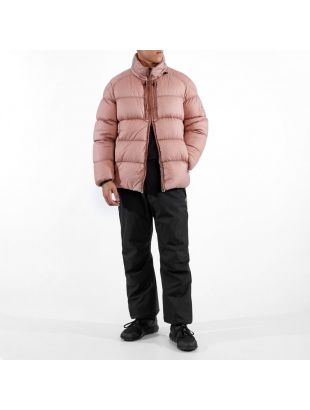 Cevenne Jacket - Peach
