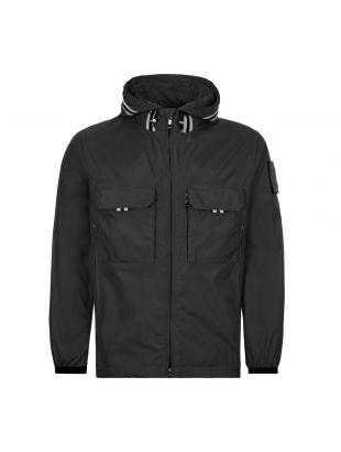 Jacket Abbe - Black