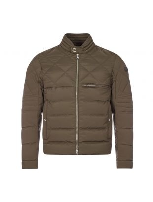 moncler alberes giubbotto jacket 1A302 00 53132 828 olive