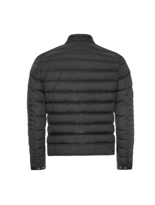 Amiot Giubbotto Jacket - Black