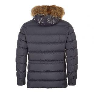 Jacket Augert  - Navy