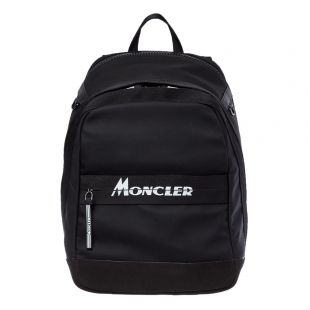 Moncler Backpack | 5A702 10 02SB8 999 Black