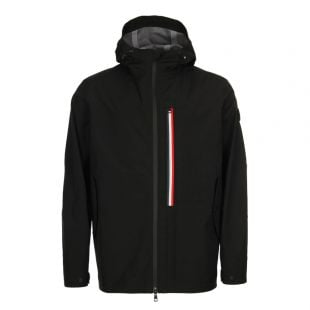Moncler Brandon Jacket 41060 05 549RB 999 Black