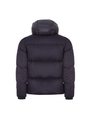 Brazeau Jacket - Navy