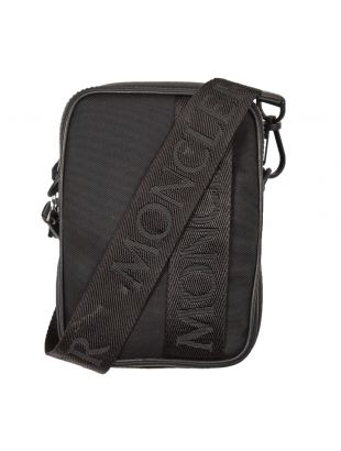 Bum Bag Detour - Black