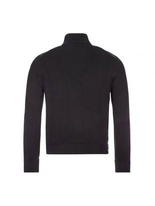 Knitted Jacket - Black