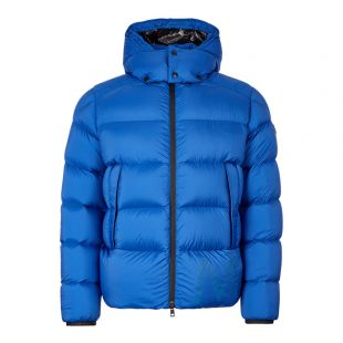 Moncler Jacket Willms 41981 55 53333 73L Blue