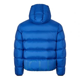 Jacket Willms - Blue
