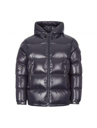 moncler ecrins jacket 1A545 00 68950 742 navy