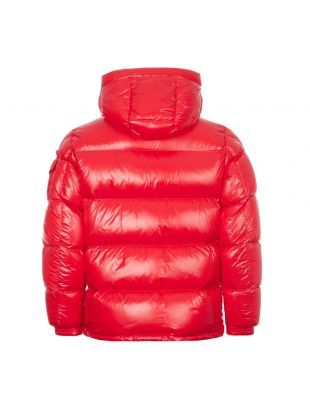 Ecrins Jacket - Red